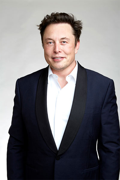 Clubhouse Elon Musk